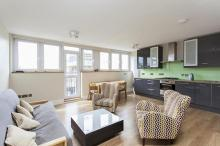 1 Semley House, Semley Place SW1W 9QJ